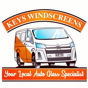 Keys Windscreens Logo